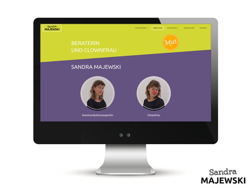 Webdesign & Grafik Design